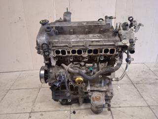 Запчасть двигатель Mazda CX7 2008