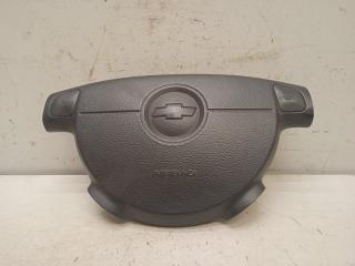 Подушка безопасности в руль Chevrolet Lacetti 2006