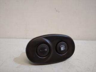 Запчасть кнопка открывания багажника Daewoo Nexia 2011