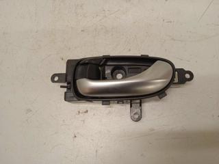 Запчасть ручка двери внутренняя левая Nissan Teana 2008