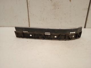 Запчасть направляющая бампера задняя правая Jaguar XJ 2012