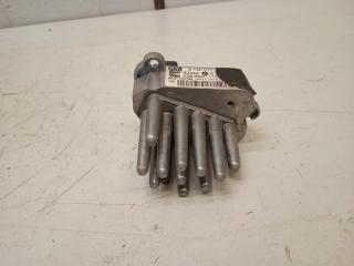 Запчасть резистор отопителя задний Land Rover Range Rover 3 2002