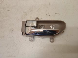 Запчасть ручка двери внутренняя левая Nissan Teana 2003