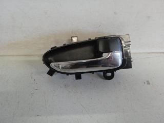 Запчасть ручка двери внутренняя правая Nissan Almera 2013-