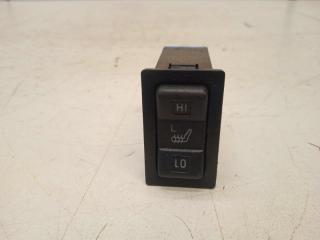 Запчасть кнопка обогрева сиденья левая Vortex Tingo 2011