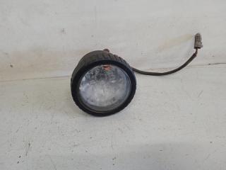 Запчасть фара противотуманная Lifan X60 2012-