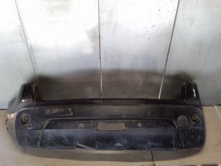 Запчасть бампер задний Nissan Qashqai 2006-2014