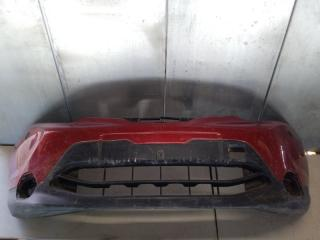 Запчасть бампер передний Nissan Qashqai 2014-
