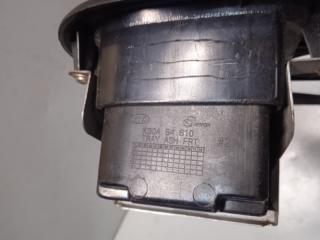 Рамка магнитолы Kia Rio 1