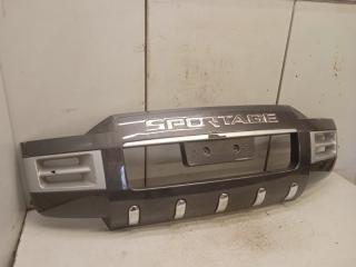 Накладка переднего бампера Sportage 2 2004-2010