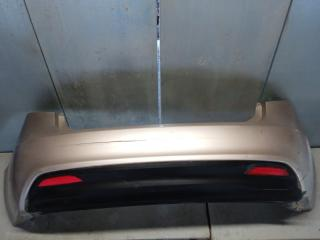 Запчасть бампер задний Kia Rio 3 2011-2017