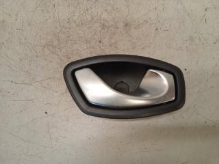 Запчасть ручка двери внутренняя правая Renault Fluence 2010