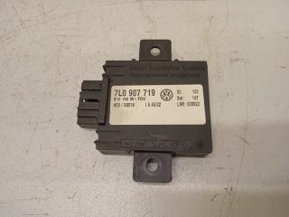 Запчасть блок электронный Porsche Cayenne 2002-2007