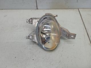 Запчасть фара противотуманная правая Peugeot 206 2001
