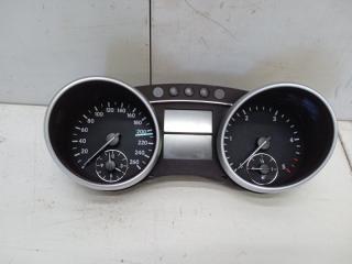 Запчасть панель приборов Mercedes-Benz GL 2007
