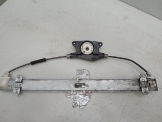 Запчасть стеклоподъемник задний левый Kia Rio 2 2005-2011