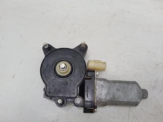 Запчасть моторчик стеклоподъемника задний левый Kia Rio 2 2005-2011