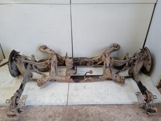 Запчасть балка задняя Ford Mondeo 3 2000-2003