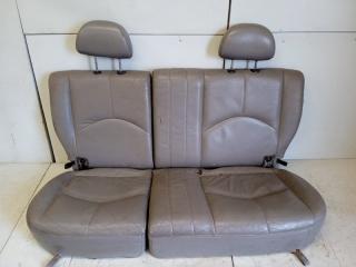 Запчасть сиденье заднее Mazda Tribute 2001