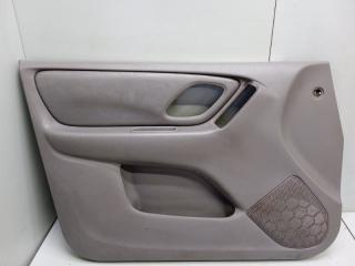 Запчасть обшивка двери передняя левая Mazda Tribute 2001