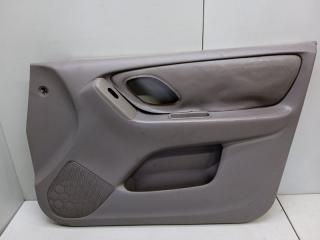 Запчасть обшивка двери передняя правая Mazda Tribute 2001