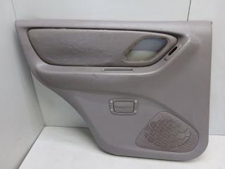 Запчасть обшивка двери задняя левая Mazda Tribute 2001