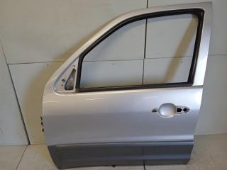 Запчасть дверь передняя левая Mazda Tribute 2001