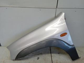 Запчасть крыло переднее левое Mazda Tribute 2001