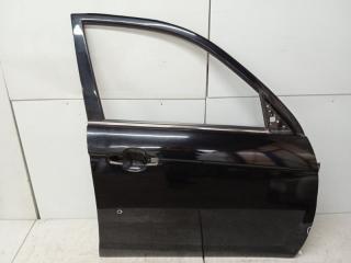 Запчасть дверь передняя правая Lifan X60 2017