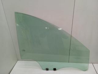 Запчасть стекло двери передней правой Renault Logan 2 2017