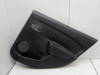 Запчасть обшивка двери задняя правая Renault Logan 2 2016
