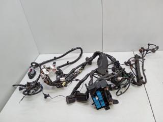 Запчасть проводка подкапотная Hyundai i20 2008-2012