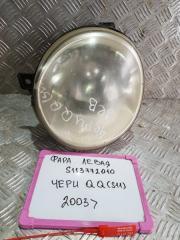 Запчасть фара передняя левая Chery Sweet QQ 2005-2009