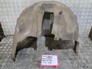 Запчасть подкрылок задний правый Audi Q5 2008-2012