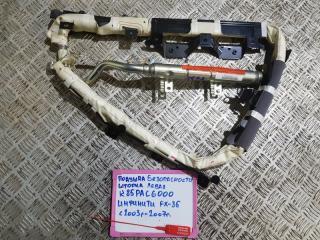 Запчасть подушка безопасности боковая левая Infiniti FX35 2006-2008