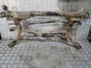 Балка подвески задняя Volkswagen Passat CC 2011
