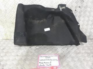 Запчасть обшивка багажника левая Ford Focus 2 2005-2008