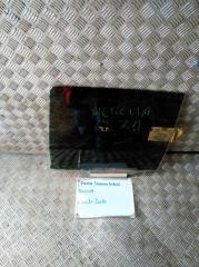 Запчасть стекло заднее левое Daewoo Nexia 2002-2008