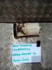 Запчасть бензонасос Skoda Roomster 2006-2015