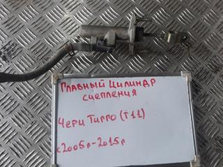 Запчасть главный цилиндр сцепления Chery Tiggo 2007