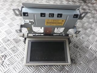 Запчасть монитор Infiniti FX35 2006-2008