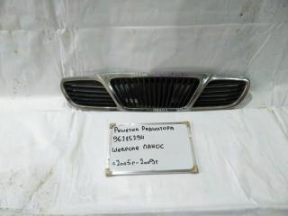 Запчасть решетка радиатора Chevrolet Lanos 2005-2009
