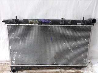 Запчасть радиатор двс Subaru Forester 2002-2005