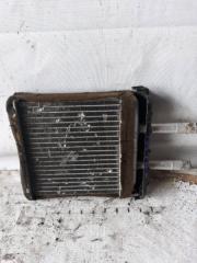 Запчасть радиатор печки Daewoo Matiz 1998-2015