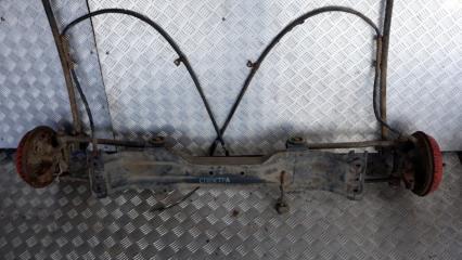 Балка подвески задняя Kia Spectra 2004-2011