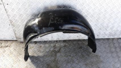 Запчасть подкрылок задний правый Chevrolet Lanos 2005-2009