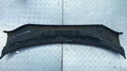 Запчасть решетка под лобовое стекло Fiat Albea 2002-2012