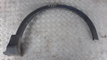 Запчасть накладка на крыло передняя правая Ford Kuga 2012-2017