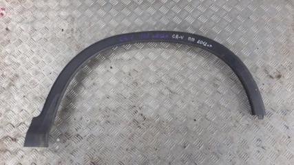 Запчасть накладка на крыло передняя правая Honda CR-V 2012-2015