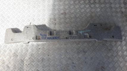 Запчасть наполнитель бампера (абсорбер) передний Hyundai Elantra 2006-2011